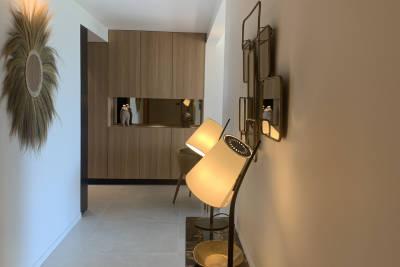 - 3 rooms - 91 m²
