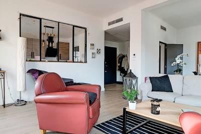 - 5 rooms - 127 m²