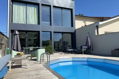 - 5 pièces - 139 m²