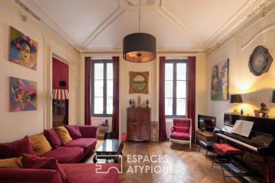 - 9 pièces - 285 m²