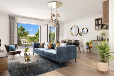 FRÉJUS - Appartements à vendre