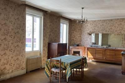 ROMANS-SUR-ISÈRE - Maisons à vendre