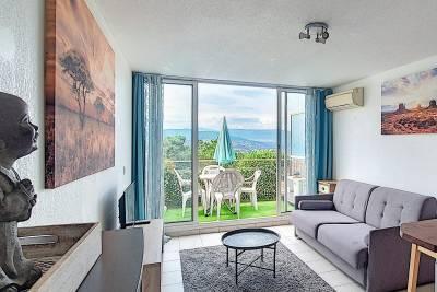 - 1 rooms - 25 m²