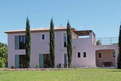 - 6 rooms - 205 m²