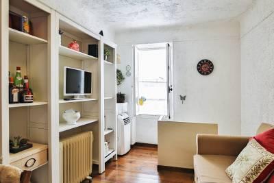 - 2 pièces - 22 m²