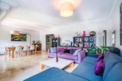 - 5 pièces - 120 m²