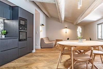 - 3 rooms - 85 m²