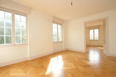 - 4 pièces - 124 m²