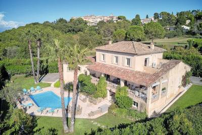 MOUGINS - Houses for sale