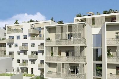 Appartement à vendre à CARRIERES SOUS POISSY  - 3 pièces - 90 m²