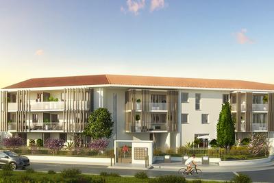 CASTANET TOLOSAN - Appartements à vendre
