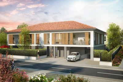 House for sale in TOULOUSE