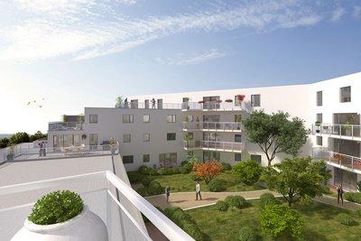 Appartement à vendre à LA ROCHELLE