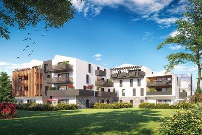Apartment for sale in MÉRIGNAC