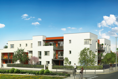 TOULOUSE - Apartments for sale