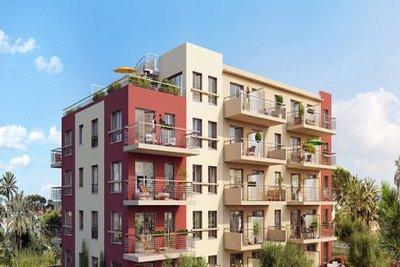 Appartement à vendre à ANTIBES  - Studio - 25 m²