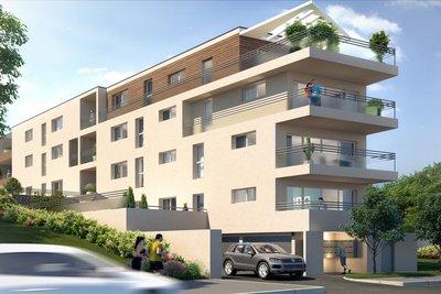 Appartement à vendre à ROQUEBRUNE-CAP-MARTIN