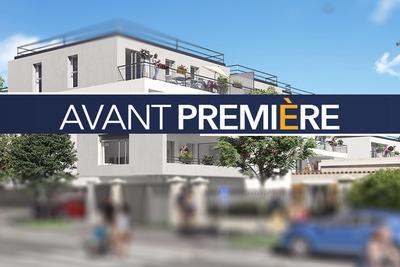 Appartement à vendre à MARSEILLE  9EME  - 3 pièces - 90 m²