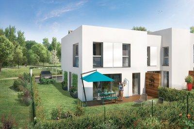 Appartement à vendre à TOULOUSE  - 2 pièces - 48 m²