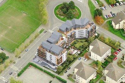 ST-JULIEN-EN-GENEVOIS - Appartements à vendre