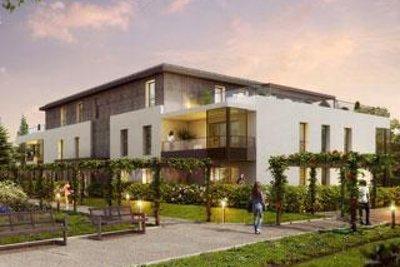 VETRAZ-MONTHOUX - Appartements à vendre