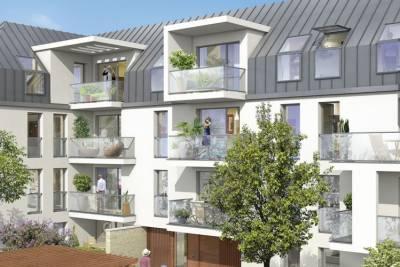 VILLEMOMBLE- Immobilier-neuf à vendre
