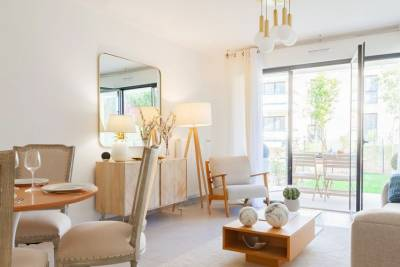 TOULON- Immobilier-neuf à vendre