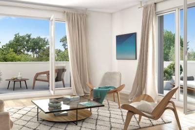 VANNES- Immobilier-neuf à vendre