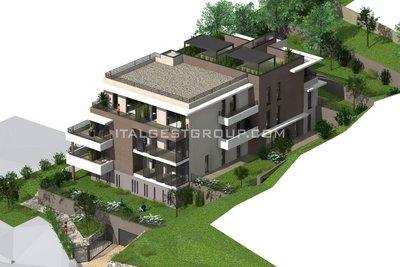 ROQUEBRUNE-CAP-MARTIN- Immobilier-neuf à vendre