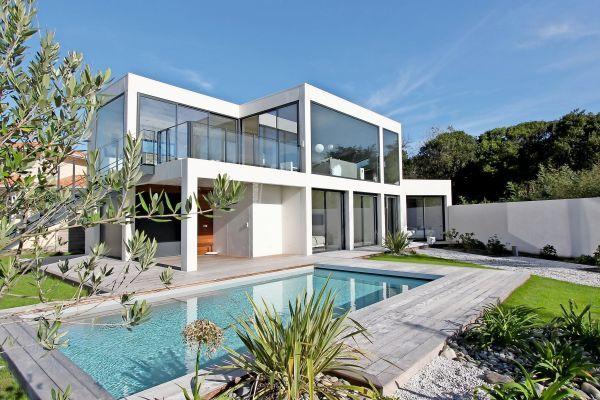 vente maison/villa 7 pièces 250 m² BIARRITZ - DIDIER LEPINOUX (BLISS ...