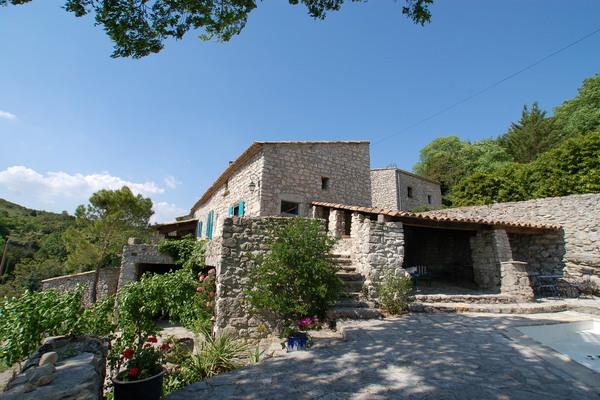 CHOMERAC - Annonce Maison à vendre8 pièces - 243 m²