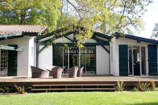 SOORTS-HOSSEGOR - Annonce Maison à louer5 pièces - 300 m²