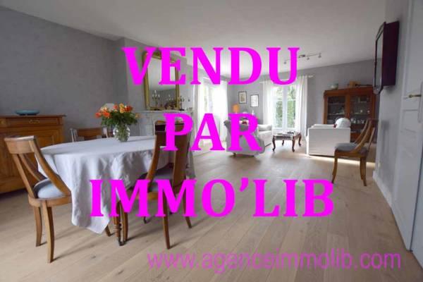 SUCÉ-SUR-ERDRE - Annonce Maison à vendre6 pièces - 200 m²