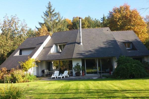 LA BAULE - Annonce Maison à vendre8 pièces - 208 m²