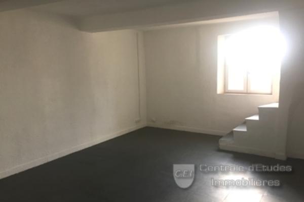 LES ADRETS-DE-L'ESTÉREL - Annonce Maison à vendre3 pièces - 38 m²