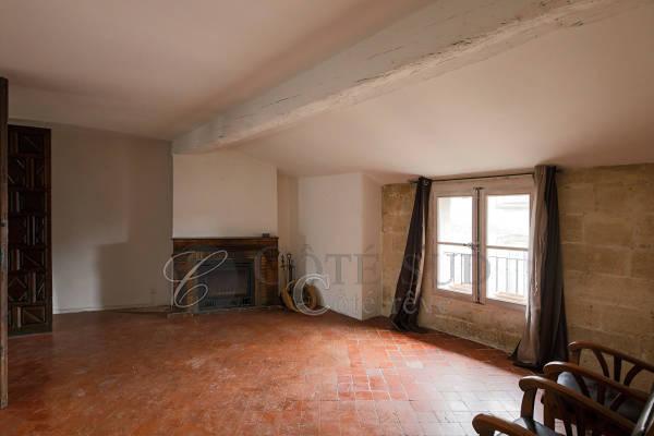 AVIGNON - Annonce Appartement à vendre4 pièces - 89 m²