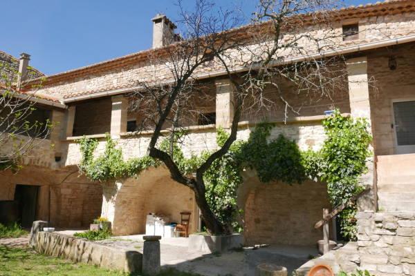 UZÈS - Annonce Maison à vendre6 pièces - 180 m²
