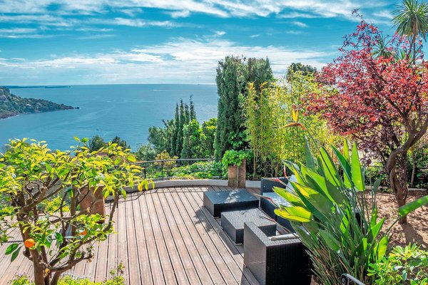 THÉOULE-SUR-MER - Annonce Maison à vendre7 pièces - 200 m²