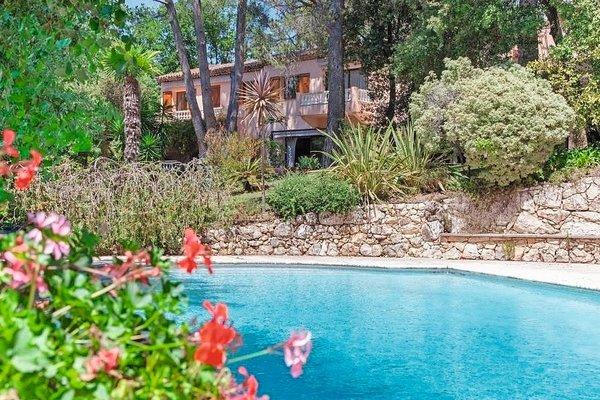 LA COLLE-SUR-LOUP - Annonce Maison à vendre6 pièces - 450 m²
