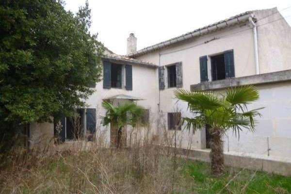 BOUCHET - Annonce Maison à vendre7 pièces - 148 m²