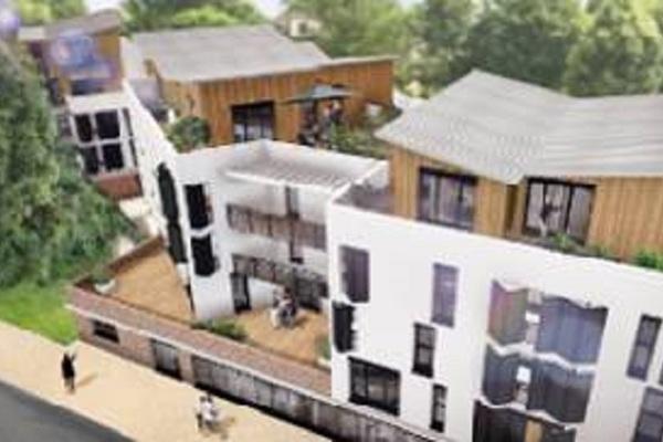 LA TESTE-DE-BUCH - Annonce Appartement à vendre2 pièces - 44 m²