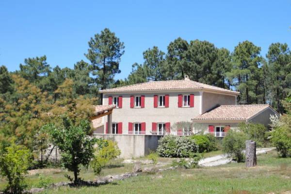 LES VANS - Annonce Maison à vendre10 pièces - 260 m²