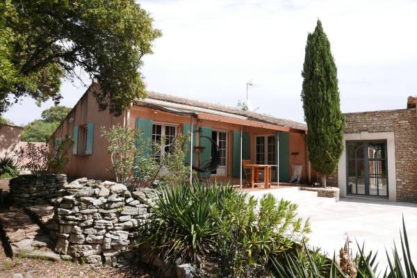 UZÈS - Annonce Maison à vendre5 pièces - 140 m²