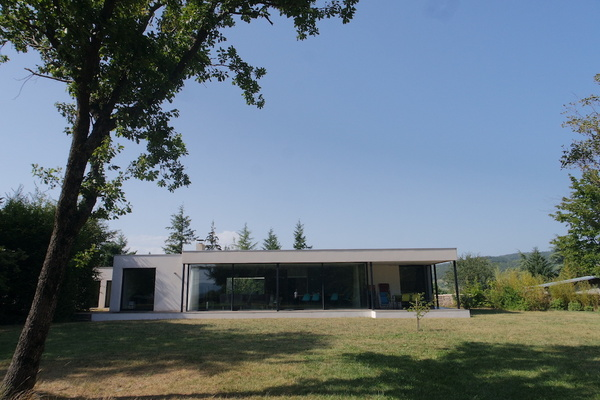 Maison à vendre à VERNOUX-EN-VIVARAIS  - 7 pièces - 250 m²