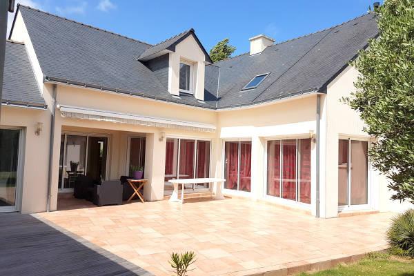GUÉRANDE - Annonce Maison à vendre7 pièces - 240 m²