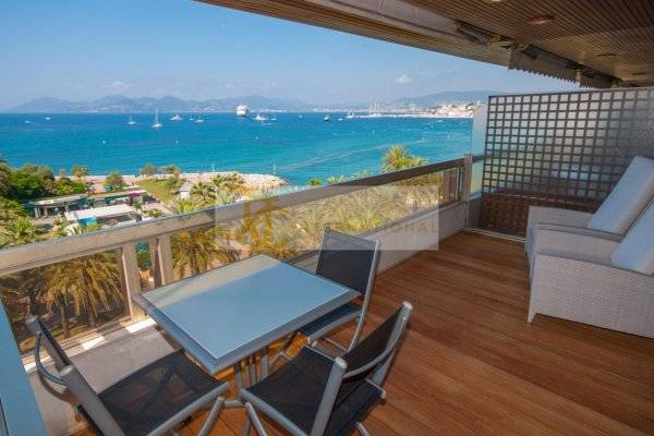 CANNES - Advertisement Apartment for rental92 m²