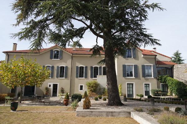 Maison à vendre à BOFFRES  - 10 pièces - 500 m²