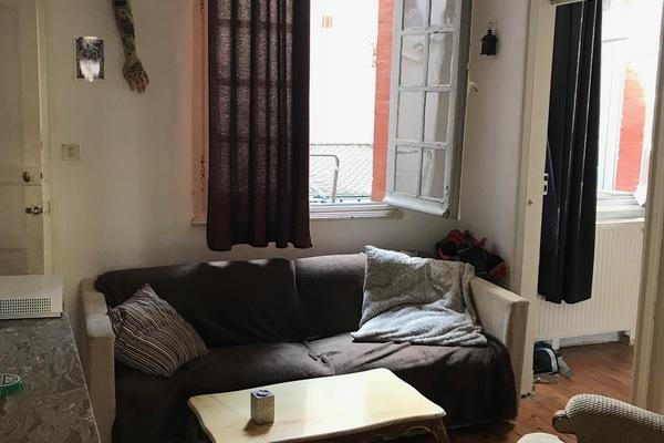 TOULOUSE - Annonce Appartement à vendre3 pièces - 56 m²