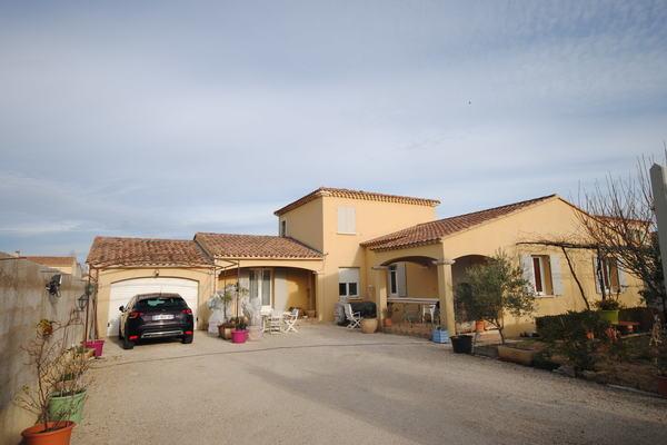 L'ISLE-SUR-LA-SORGUE - Annonce Maison à vendre6 pièces - 130 m²