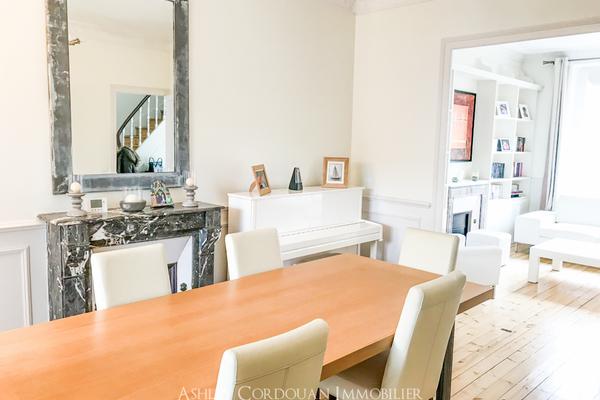 LA ROCHELLE - Annonce Maison à vendre7 pièces - 180 m²